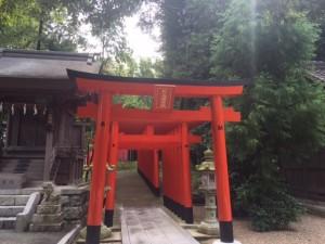 針名神社3
